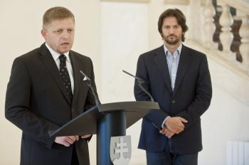 Reči o tuneli Branisko viedli bezvládni Robertovia už počas svojej vlády roky 2004-2008. Je smutné, že reálny pokrok nevie urobiť slovenská, ale iba zahraničná justícia