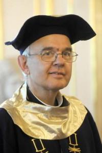 Tadeusz Zasepa, rektor Katolíckej univerzity v Ružomberku má zo všetkých najnižšie odmeny