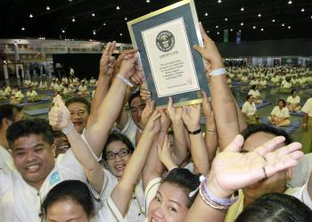 Thajsko sa dlho považuje za svetovú metropolu masérstva a teraz to má aj na papieri