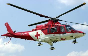 UNLP na Rastislavovej chce vybudovať urgentný príjem s heliportom