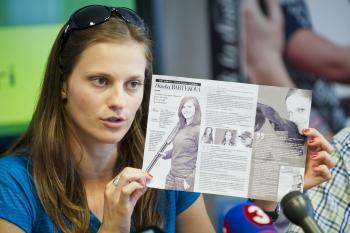 Viac než bronz. Športovci celého sveta zvolili Danku Bartekovú do Komisie Medzinárodného olympijského výboru