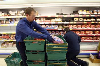 Zdraženie obilia sa dotkne aj cien mäsa zvierat, ktoré je obilnými produktami živené