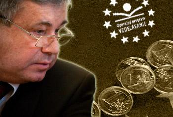 Ján Mikolaj, minister školstva SNS v rokoch 2008-2010