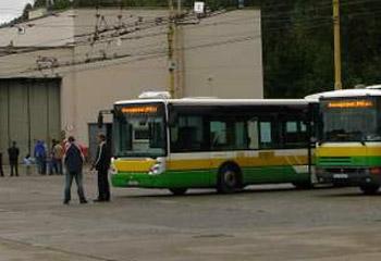 Namiesto líska možno na žilinskom MHD cestovať tri dni zadarmo po preukázaní vodičského a technického preukazu