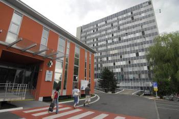 Nemocnica Košice-Šaca, súkromná nemocnica