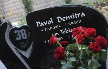 Pavol Demitra tragicky zahynul 7. septembra 2011 pri leteckej havárii spoločne so spoluhráčmi ruského  hokejového klubu Lokomotiv Jaroslavľ