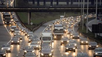 Počiatek dúfa, že inteligentné dopravné systémy predídu zápcham