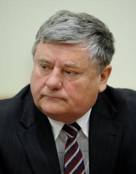 Prezident Slovenskej asociácie malých podnikov Vladimír Sirotka