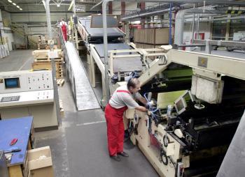 Skalicu ťahá aj najväčší slovenský výrobca obalov Grafobal