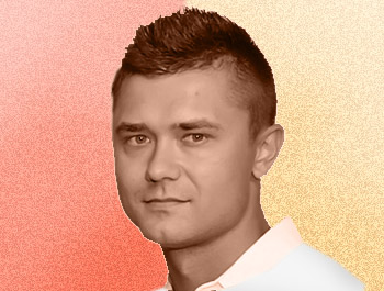Sympaťák roku 2012 Marek Juhaniak