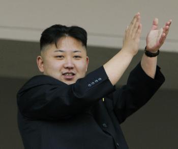 Vnuk prvého komunistického lídra a syn v decembri zosnulého vodcu, ani nie 30-ročný Kim Čong-un stojí na čele Severnej Kórey