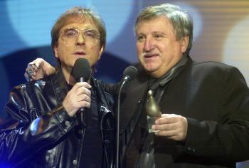 Bez Kamila Peteraja by Žbirkove piesne boli len peknými melódiami