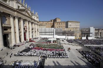 Jozef Ratzinger sa zúčastnil koncilu ako mladý teológ, dnes ho už tak kľúčovo nevníma