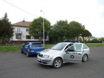 Mestská polícia v Michalovciach uviedla v týchto dňoch do života technologickú novinku, ktorá bude dohliadať nad dodržiavaním poriadku