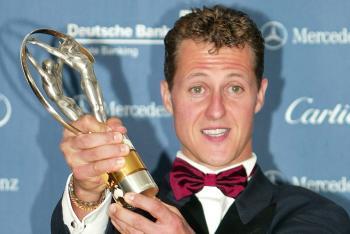 Michael Schumacher sa stal žijúcou legendou F1. Jeho milióny sa však nemôžu rovnať miliardám z obchodov
