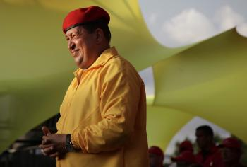 Nielen Obamu, aj Huga Chaveza čakajú voľby, v ktorých má polovičnú šancu na znovuzvolenie