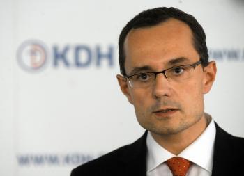 Radoslav Procházka dúfa, že v strane nájdu pochopenie pre zmenu