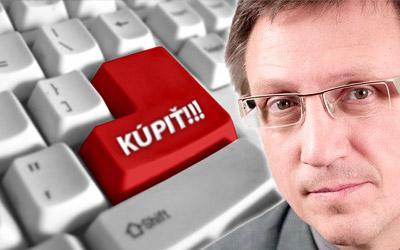 Starosta Ružinova elektronický systém aukcií ľutovať nemusí