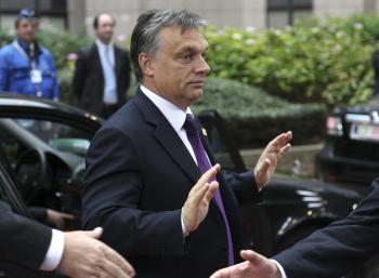 Viktor Orbán naznačuje Európe - Ruky preč od Maďarska, vaše recepty nefungujú