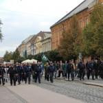 Odporcovia z  Pospolitosti a Slovenskej ľudovej strany - Naše Slovensko