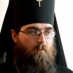 Na snímke novozvolený metropolita, prešovský arcibiskup vladyka Rastislav
