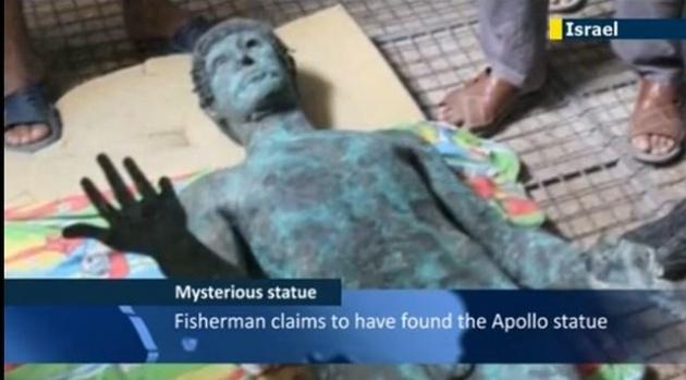 Podľa odborníkov pochádza z 5.-1. storočia pred Kristom