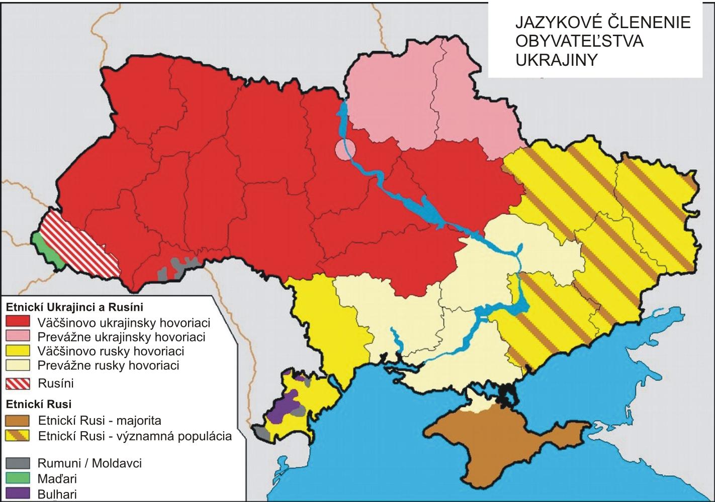 Ma Aj Slovensko Vzniest Uzemne Naroky Voci Ukrajine Hlavne Spravy
