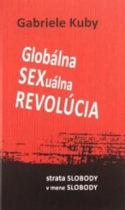 Globálna SEXuálna REVOLÚCIA