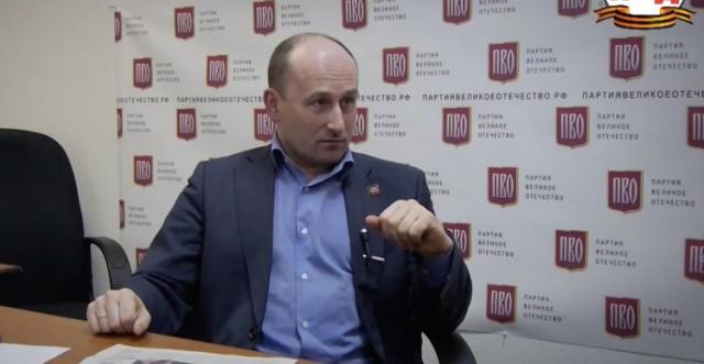 Nikolaj Starikov: Kdo a proč zabil Borise Němcova