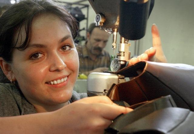 2d9ec6bc0416d Honeywell chce rozšíriť výrobu obuvi, prinesie 134 pracovných miest ...