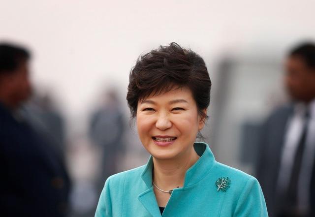 Juhokórejská prezidentka nepôjde do ruska na oslavy, na ktorých