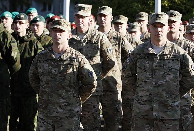 Česká armáda plánuje navýšit počty, až 70 tisíc odvedených ročně!