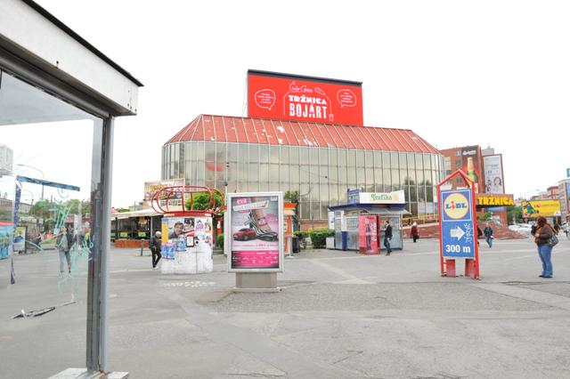 Tržnica Bojárt priniesla Bratislavčanom zábavu aj umelecký zážitok