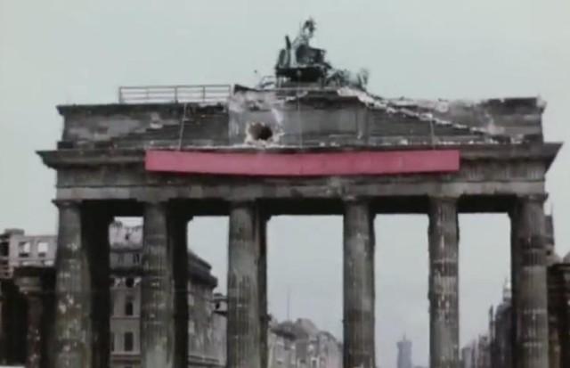 Ako to vyzeralo v zruinovanom Berlíne presne pred 70 rokmi