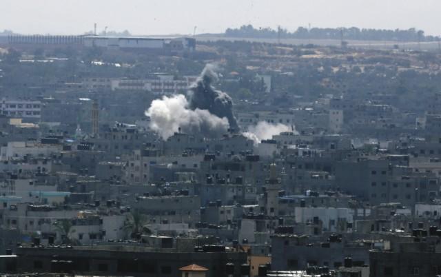 Dôsledky blokády, na ktorej sa de facto podieľa aj Egypt, sú pre ekonomiku pásma Gazy zničujúce