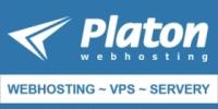 Platon webhosting