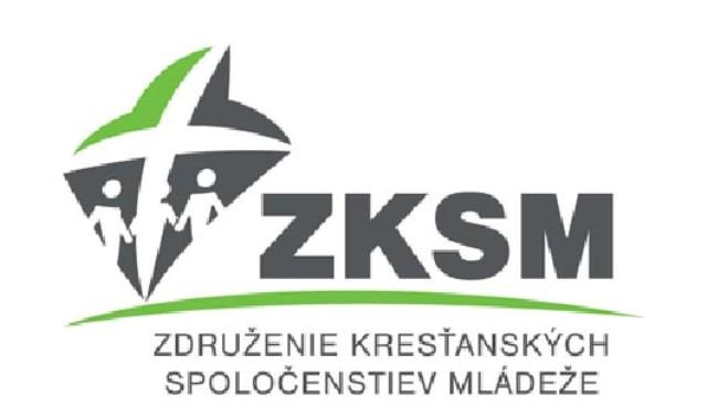 Na snímke logo