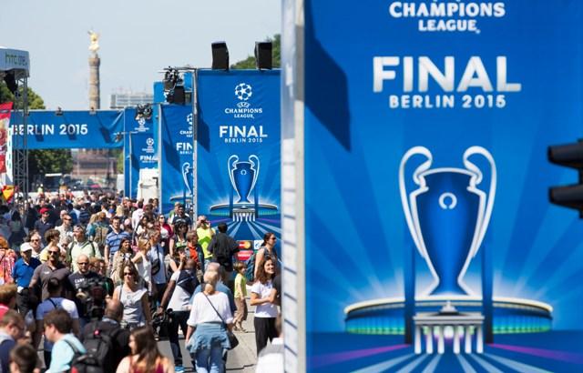 V sobotu 6. júna sa uskutoční v Berlíne finále Ligy majstrov medzi Juventusom Turín a FC Barcelonou