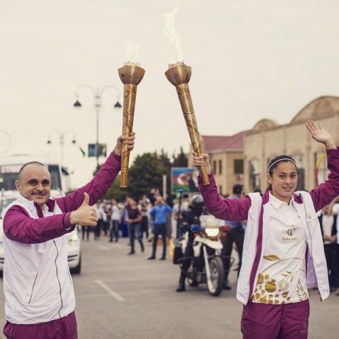 O tri dni štartujú historicky prvé Európske hry! Hostiteľom hier 12. - 28. júna 2015 bude azerbajdžanské hlavné mesto Baku