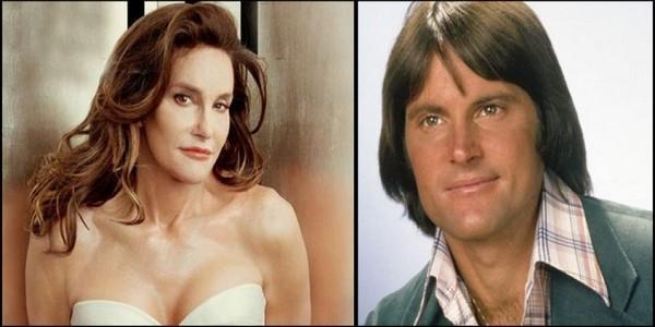 Bruce Jenner, bývalý zlatý olympionik, otec sestier Kardashianových, ktorý sa odteraz necháva volať Caitlyn, a takto sa objavil na titulke časopisu Vanity Fair