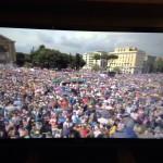 Manifestácia v Ríme proti gender ideológii
