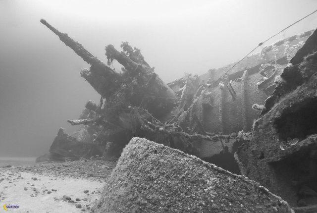 """Ruská ponorka Som. Potápači švédskej spoločnosti Ocean X Тeam zverejnili video s touto ponorkou """"v hlavnej úlohe"""""""