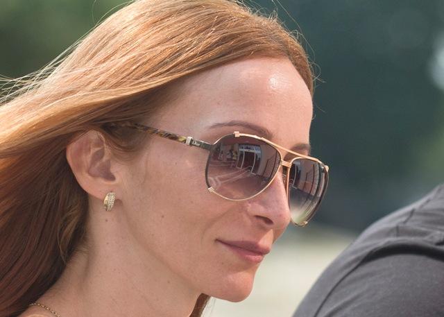 Na snímke Eva Z.