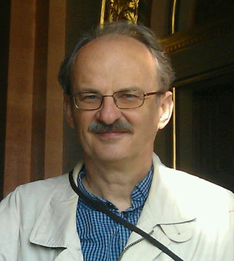 Na snímke Paul Pirovits o.z. Priama demokracia