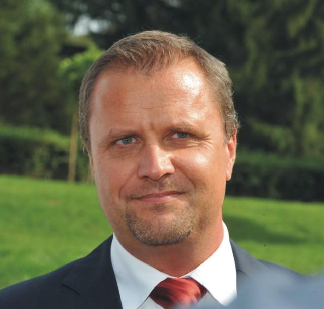 Na snímke Andrej Hrnčiar