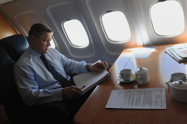 Na snímke predseda vlády SR Robert Fico