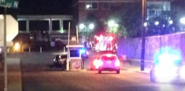 Jeden mŕtvy a dvaja zranení pri streľbe na univerzite v americkom Tennessee