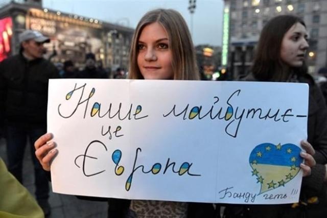 Ukrajinci hľadajú nový domov v EÚ