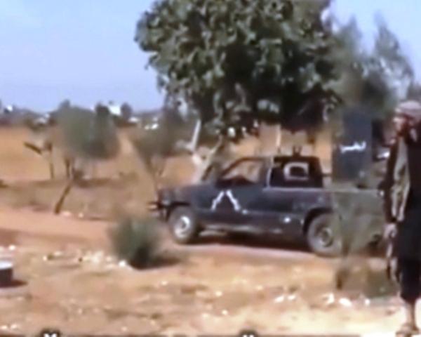 Skutočným hitom ostatných dní na YouTube sa stalo video, ktoré nakrútil arabský novinár