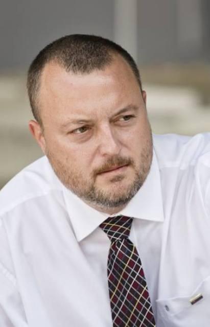 Na snímke Milan Ignác Krajniak